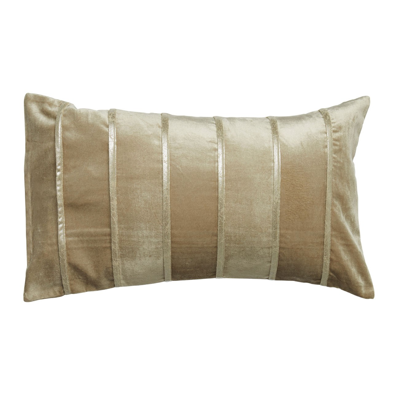 Prime Furnishing Kensington Townhouse Cushion - Beige