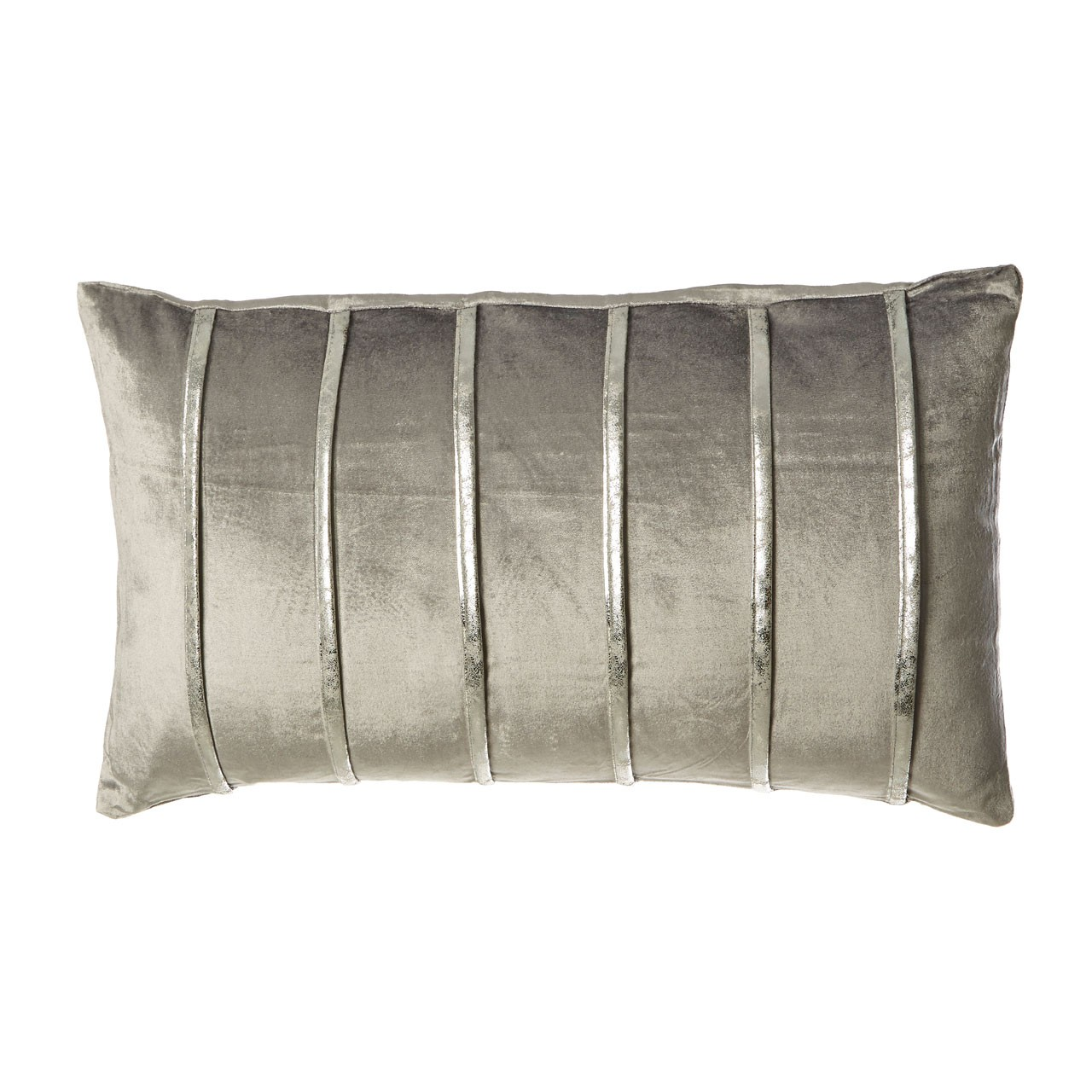 Prime Furnishing Kensington Townhouse Cushion - Grey
